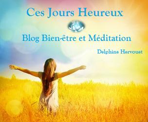 Mon blog Bien-être et Méditation