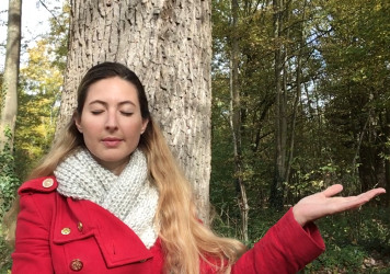 Des Méditations guidées à visionner